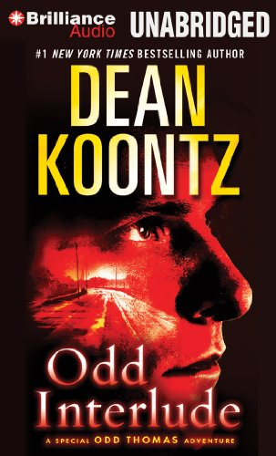Odd Interlude (Odd Thomas Series): Koontz, Dean