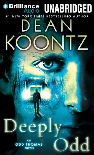 Deeply Odd (Odd Thomas Series): Dean Koontz
