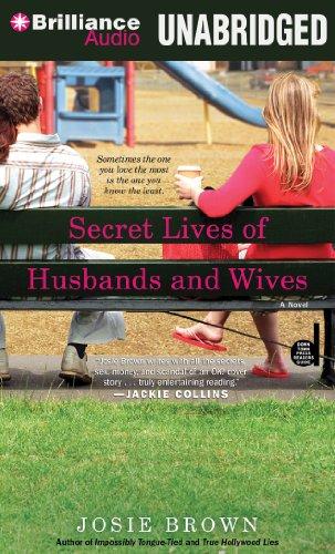 9781469249827: Secret Lives of Husbands and Wives
