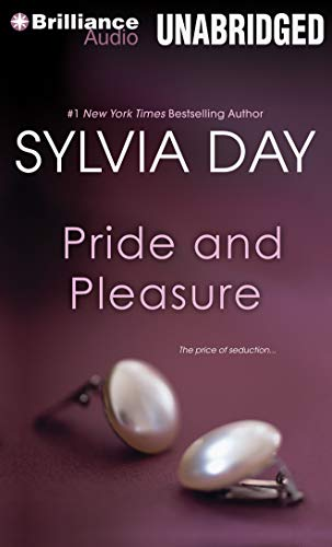 Pride and Pleasure (9781469251509) by Sylvia Day