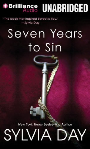 9781469252148: Seven Years to Sin