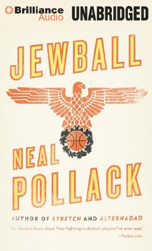 Jewball: Neal Pollack