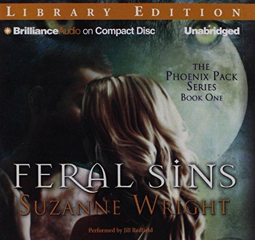 9781469252452: Feral Sins (The Phoenix Pack Series)