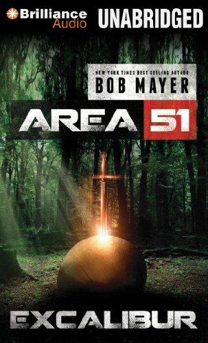 9781469252582: Excalibur (Area 51)