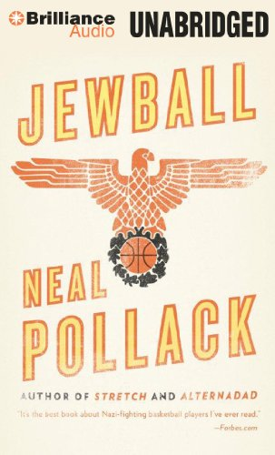 Jewball: A Novel (1469252600) by Neal Pollack