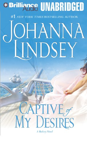 9781469253619: Captive of My Desires (Malory Family Series)