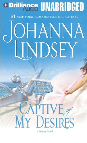 9781469253626: Captive of My Desires (Malory Family Series)