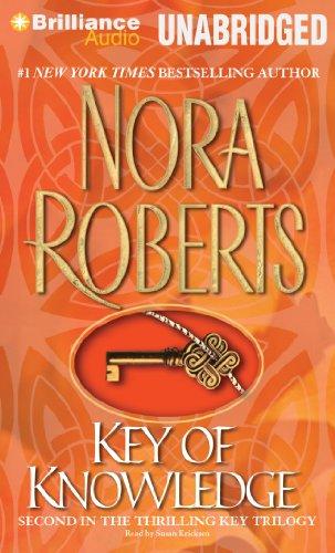 9781469253695: Key of Knowledge (Key Trilogy)
