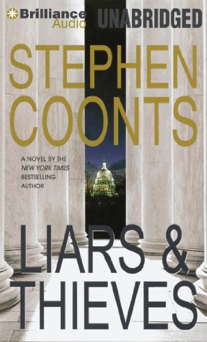 9781469253732: Liars & Thieves (Tommy Carmellini Series)