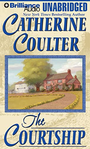 The Courtship (Bride Series): Catherine Coulter