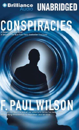 9781469254289: Conspiracies (Repairman Jack Series)