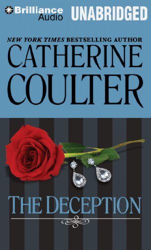 The Deception (The Baron): Coulter, Catherine