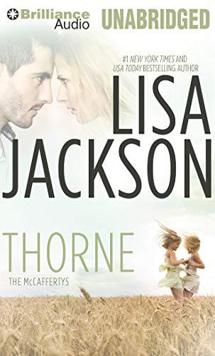 9781469254616: Thorne (The McCaffertys)