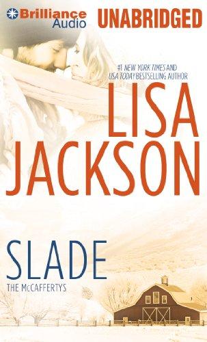9781469254760: Slade (The McCaffertys)