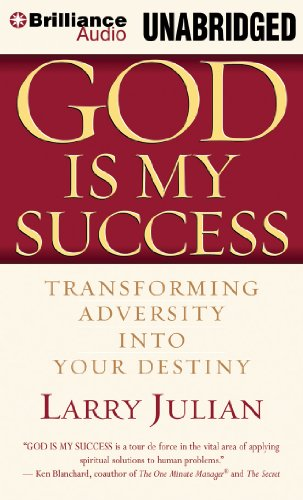 9781469257648: God is My Success: Transforming Adversity into Your Destiny