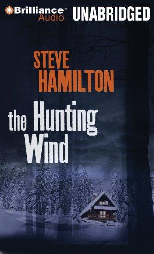 The Hunting Wind (Alex Mcknight): Hamilton, Steve