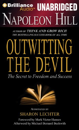 9781469259031: Napoleon Hill's Outwitting the Devil: The Secret to Freedom and Success