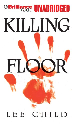 Killing Floor (Jack Reacher Series): Lee Child