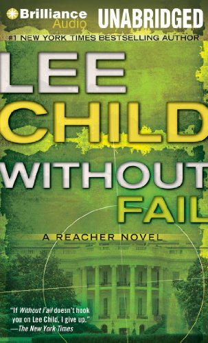 9781469259291: Without Fail (Jack Reacher Series)