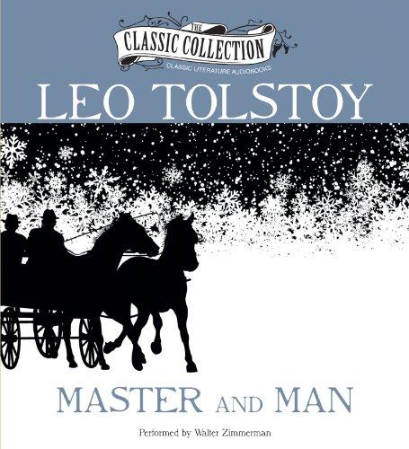9781469259833: Master and Man