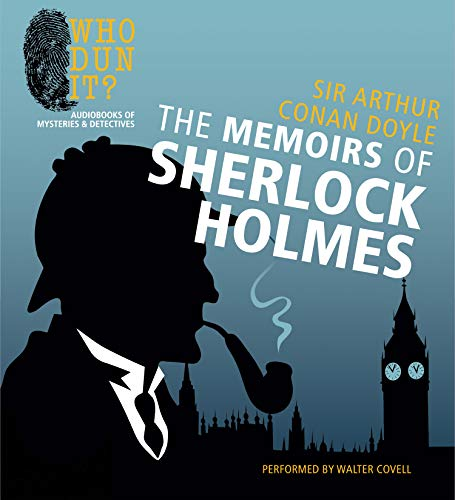 The Memoirs of Sherlock Holmes: Doyle, Arthur Conan