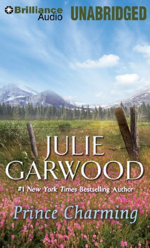 Prince Charming: Garwood, Julie
