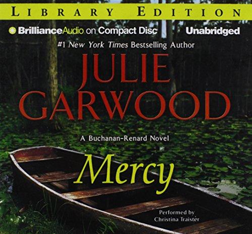 Mercy (Buchanan-Renard-MacKenna): Julie Garwood