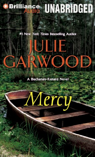 9781469261171: Mercy (Buchanan-Renard)