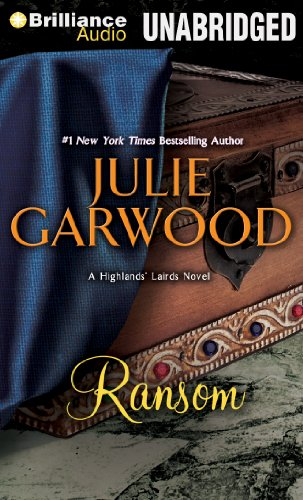 Ransom (Highlands' Lairds) (1469261286) by Garwood, Julie