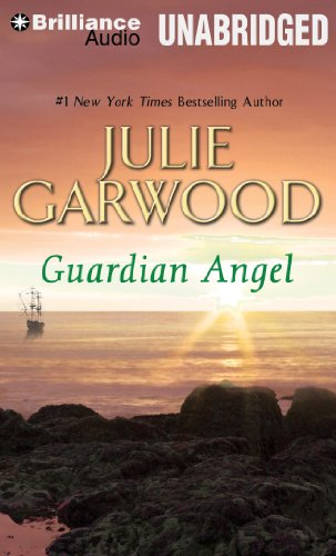 Guardian Angel (Crown's Spies): Garwood, Julie