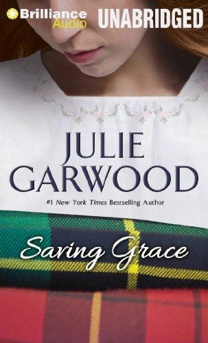 Saving Grace: Julie Garwood