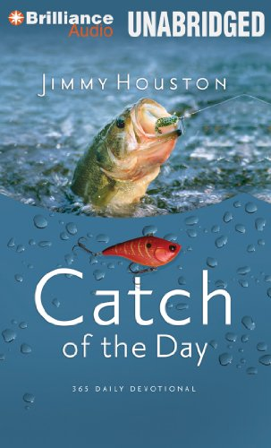 9781469262161: Catch of the Day