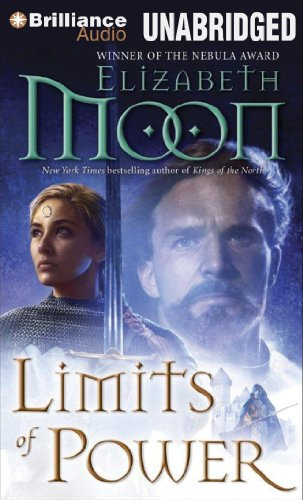 9781469263106: Limits of Power (Paladin's Legacy Series)
