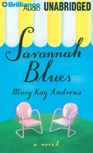 9781469263809: Savannah Blues