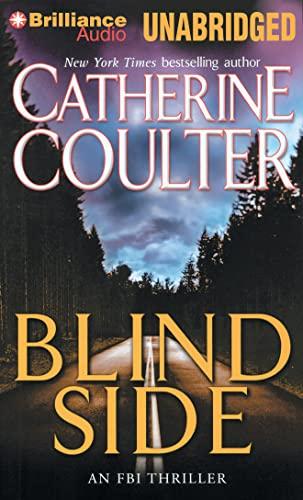 Blindside (FBI Thriller): Coulter, Catherine
