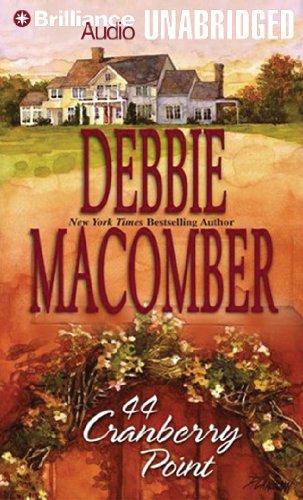 44 Cranberry Point (Cedar Cove Series): Macomber, Debbie