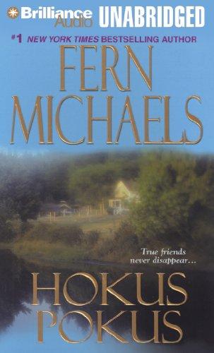 Hokus Pokus (Sisterhood Series): Michaels, Fern