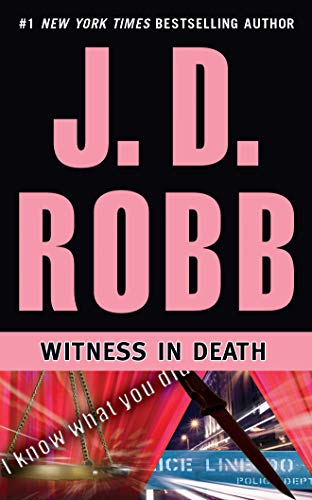 9781469264882: Witness in Death (In Death Series)