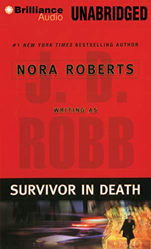 9781469265087: Survivor in Death (In Death Series)