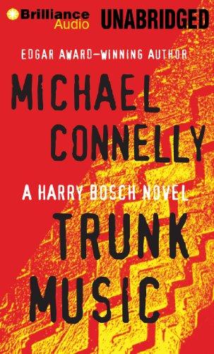 9781469265599: Trunk Music (Harry Bosch Series)