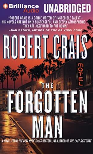 The Forgotten Man (An Elvis Cole and Joe Pike Novel) (9781469265872) by Crais, Robert