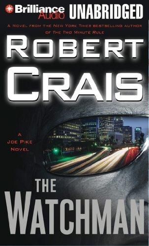9781469265896: The Watchman (Elvis Cole/Joe Pike Series)