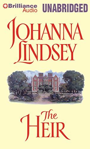 The Heir: Lindsey, Johanna