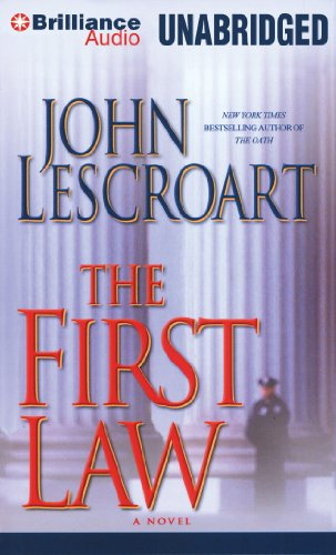 9781469266213: The First Law (Dismas Hardy Series)