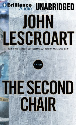 9781469266237: The Second Chair (Dismas Hardy Series)