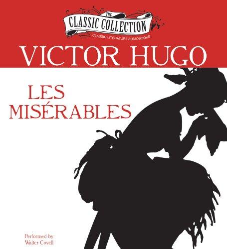 9781469266480: Les Miserables (Classic Collection (Brilliance Audio))