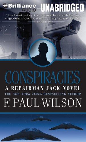 Conspiracies: F Paul Wilson