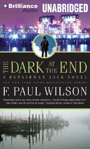 9781469267555: The Dark at the End (Repairman Jack Series)