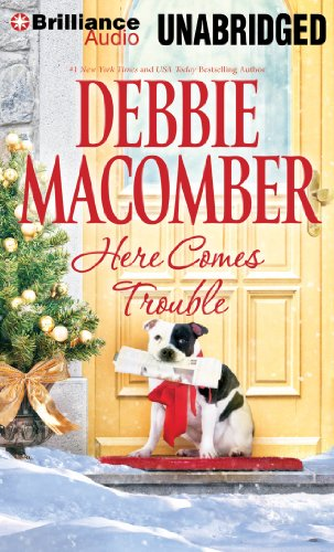 Here Comes Trouble (9781469267876) by Macomber, Debbie
