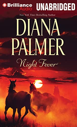 Night Fever (9781469267920) by Palmer, Diana